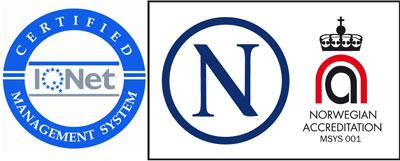 Quality System Logos