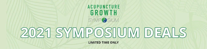 2021 Symposium Specials