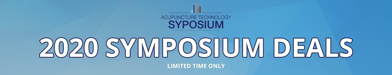 Symposium Specials