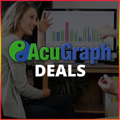 AcuGraph Deals