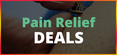 Pain Relief Therapy Deals