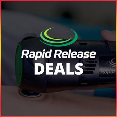 Rapid Release Deals