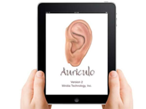 Mobile Acupuncture Apps