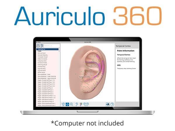 Auriculo 3D