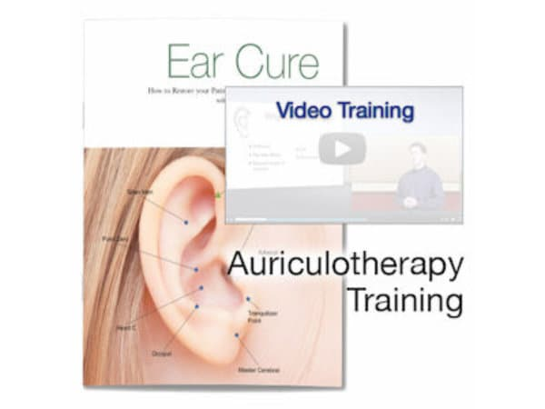 Auriculotherapy Training