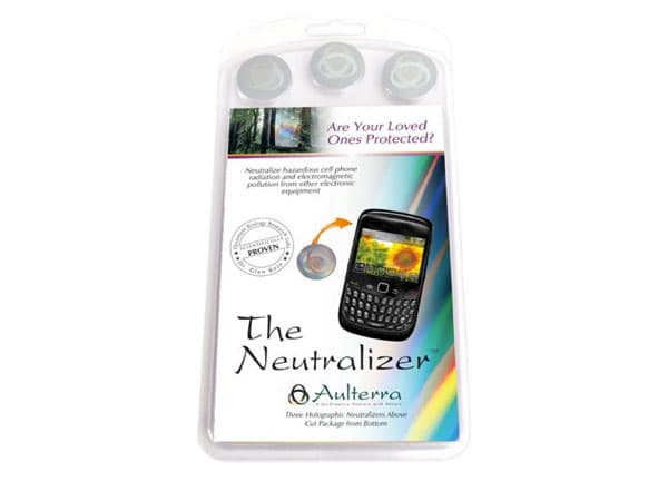 Phone Neutralizers