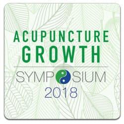 Acupuncture Technology Symposium 2018