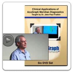Dr. Nogier Auriculotherapy
