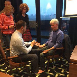 europe acugraph training