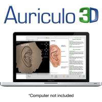 Auriculo 3D Software