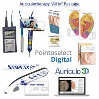 Auriculotherapy ALL IN Package