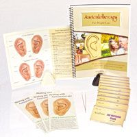 Auriculotherapy for Weight Loss - Starter Package