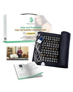 Jade Vitality Full Body Heating Pad - Practitioner Special