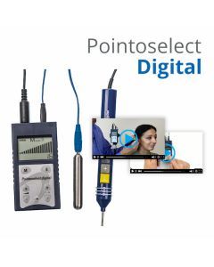 Pointoselect Digital - Acupuncture Point Detection and Treatment
