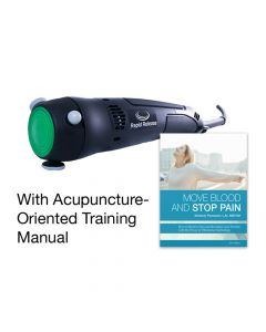 Rapid Release Technology for Acupuncture