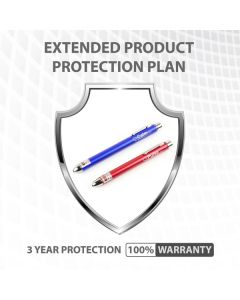 Professional Laser Set: 3 Year Product Protection Plan